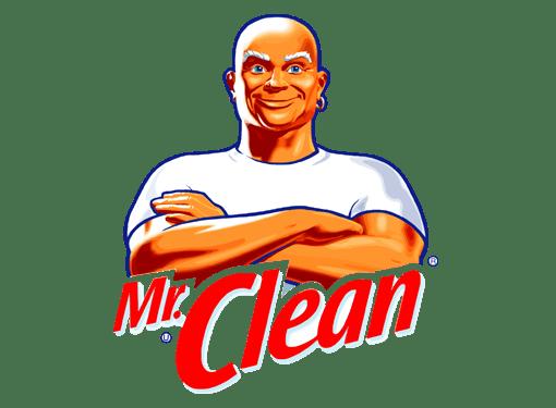 Mr. Clean logo