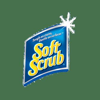SoftScrub logo